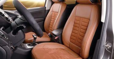 Bien prendre soin des selleries en cuir de sa voiture